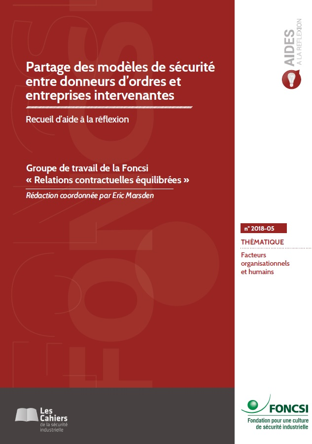 cahier Publication sous licence Creative Commons. Consultez les conditions de reproduction.