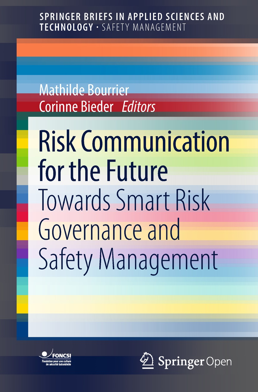 Risk Communication for the Future