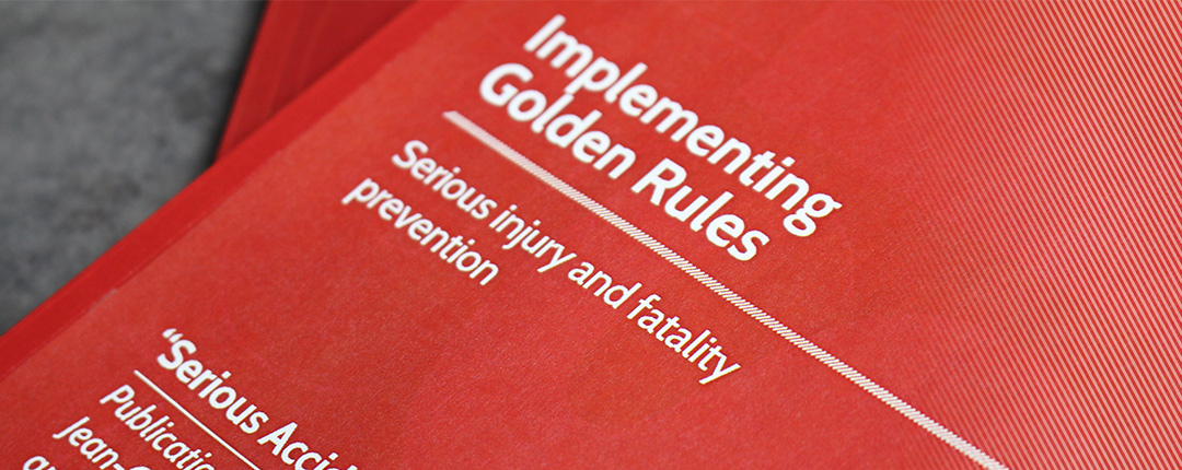Implementing the Golden Rules